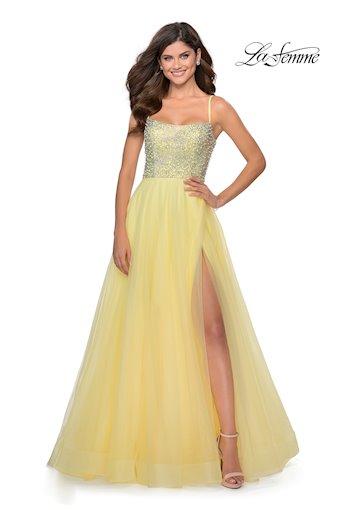 La Femme Style NO. 28530