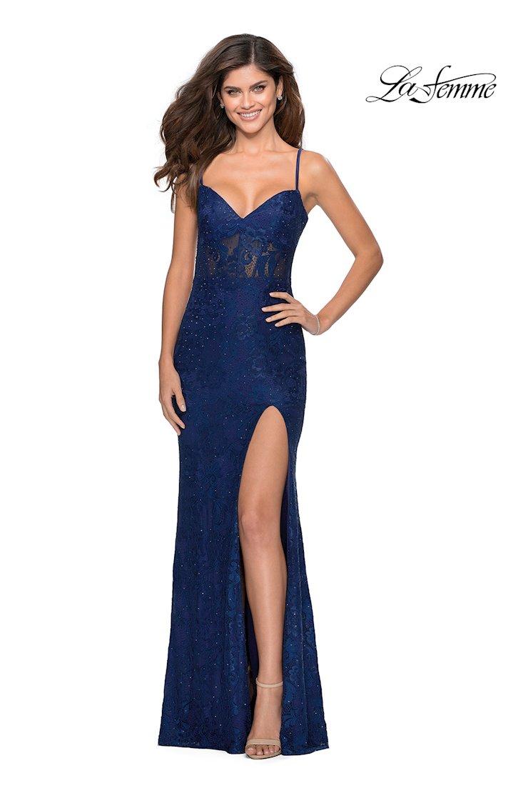 La Femme Style #28534
