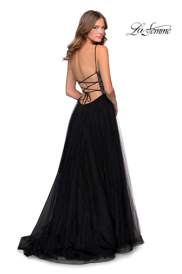 La Femme Style #28535