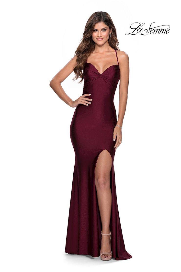 La Femme Style #28536