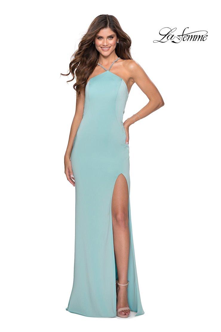 La Femme Style #28537 Image