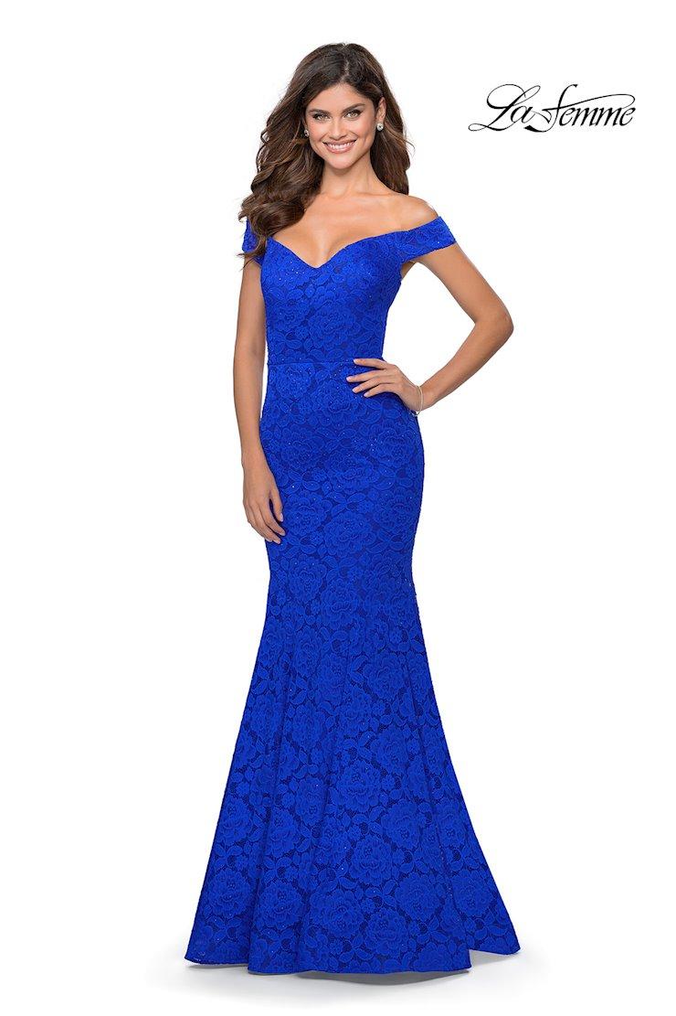 La Femme Style #28545