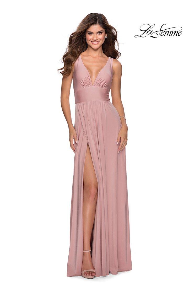 La Femme Style #28547