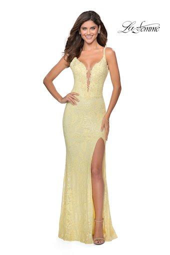 La Femme Style #28556