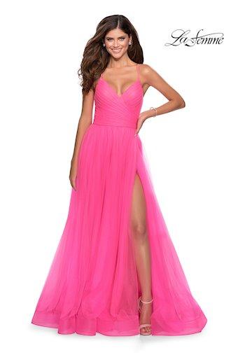 La Femme Style #28561