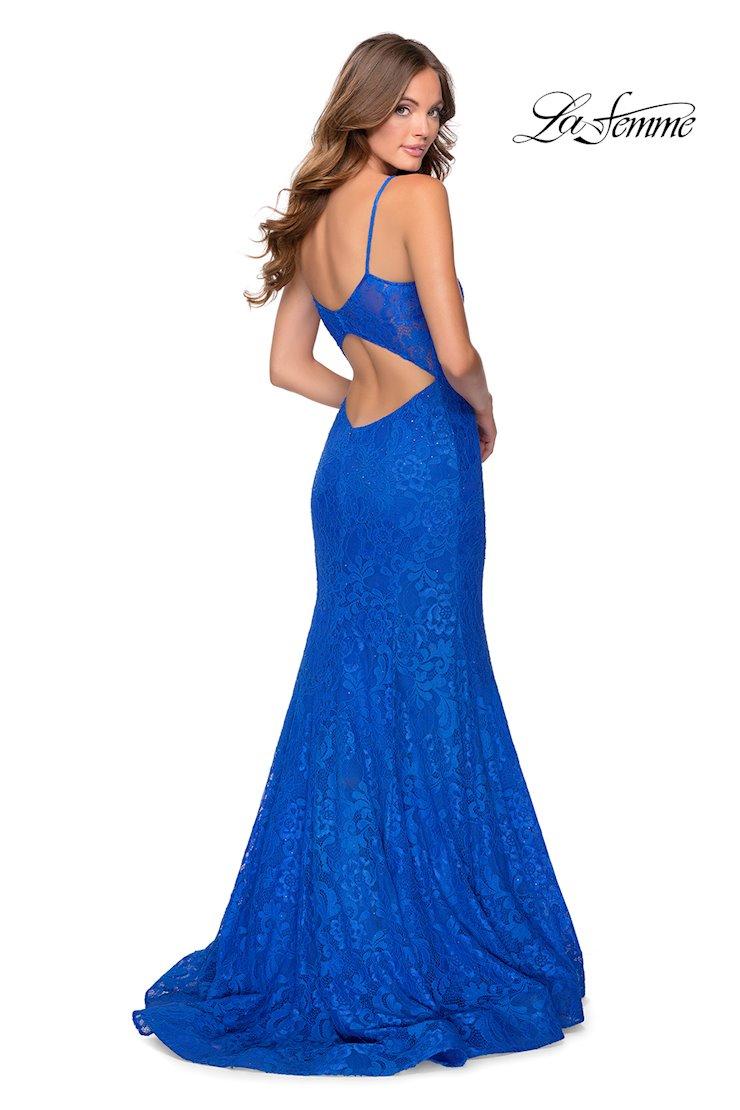 La Femme Style #28564