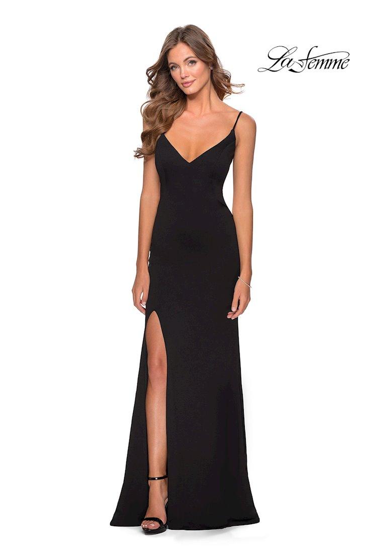 La Femme Style #28567