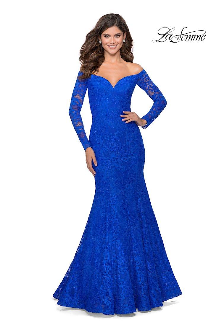 La Femme Style #28569