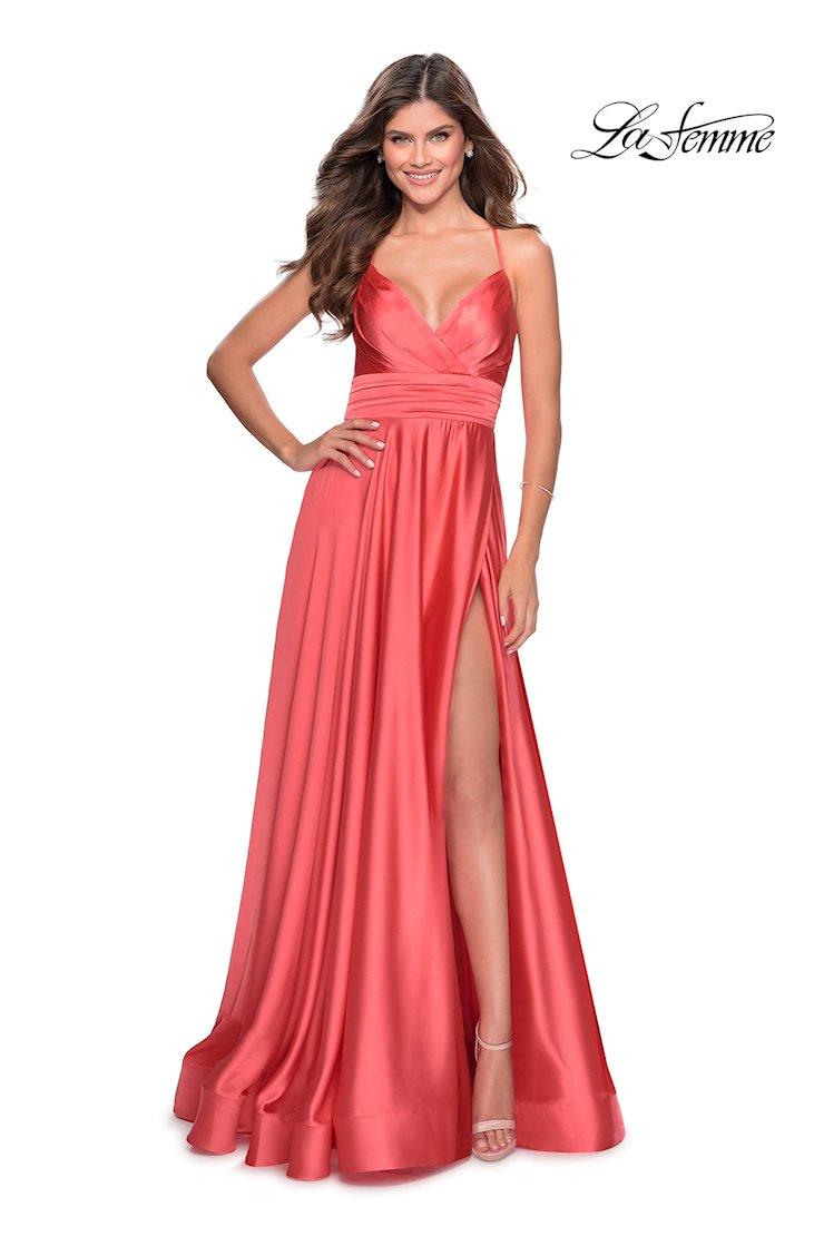 La Femme Style #28571