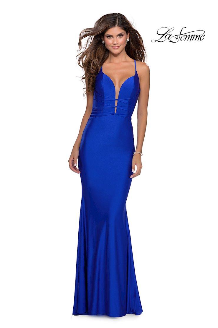 La Femme Style #28574