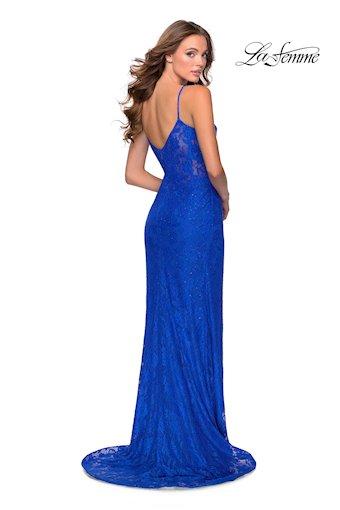 La Femme Style #28576