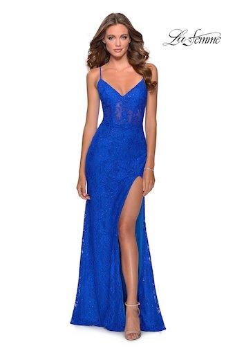 La Femme Style NO. 28576