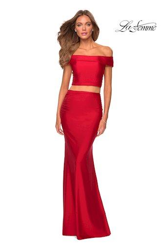 La Femme Style NO. 28578