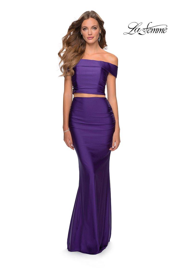 La Femme Style #28578