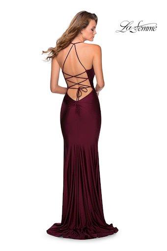 La Femme Style NO. 28593