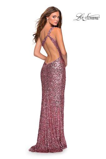 La Femme Style NO. 28596