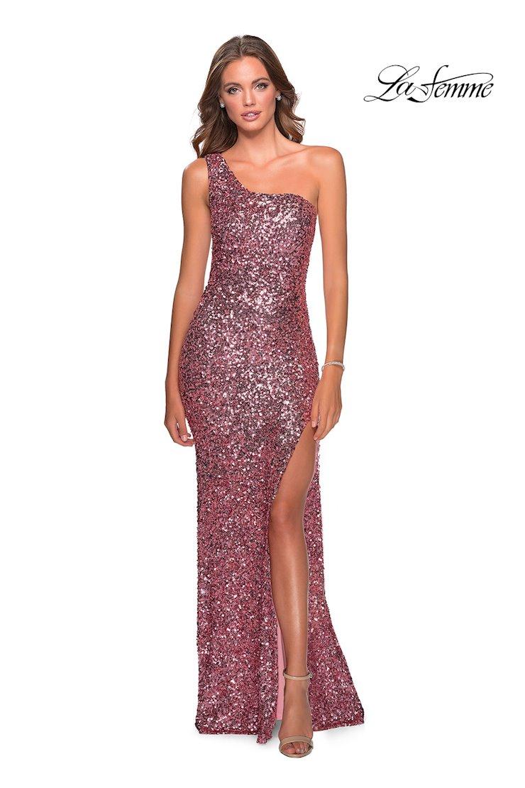 La Femme Style #28596