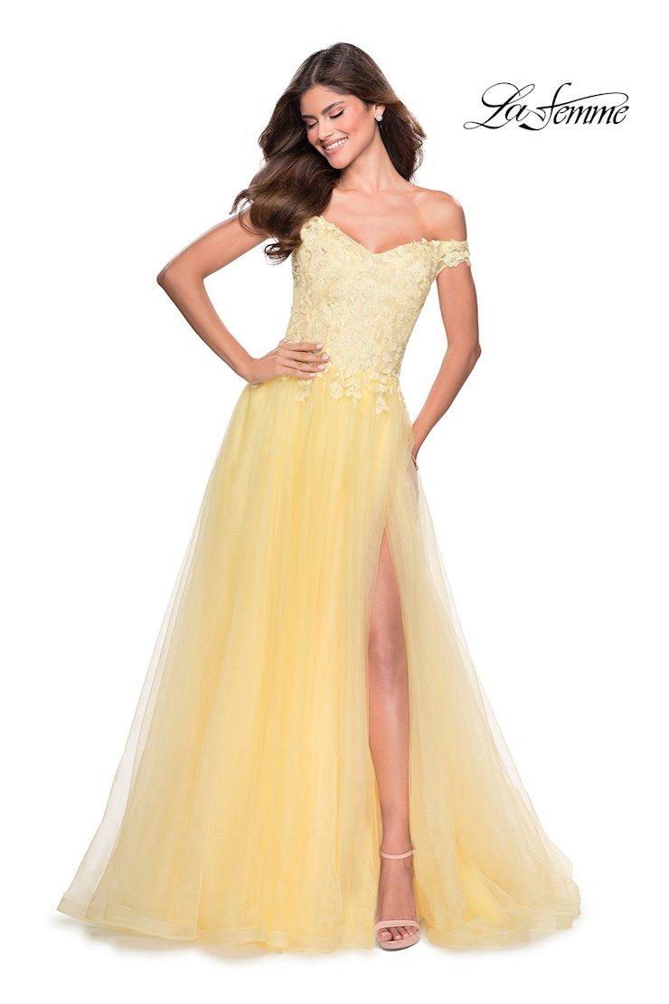 La Femme Style #28598