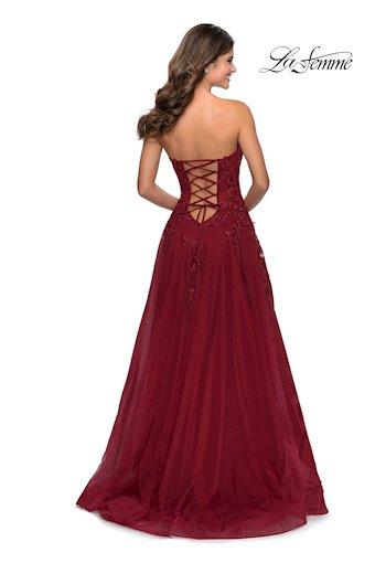 La Femme Style #28599