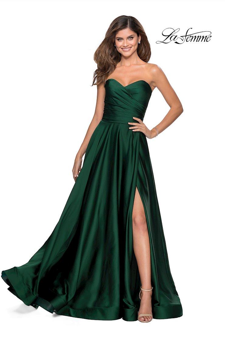 La Femme Style #28608