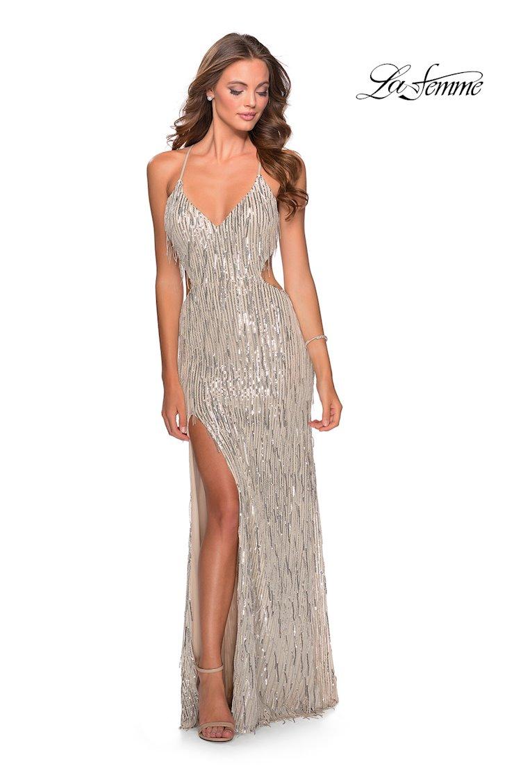 La Femme Style #28609