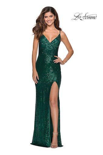 La Femme Style #28616