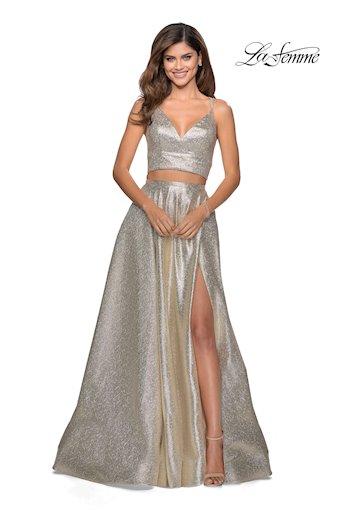 La Femme Style NO. 28618