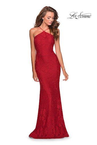 La Femme Style #28619