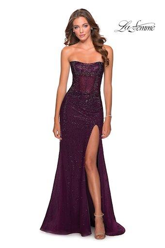 La Femme Style NO. 28621