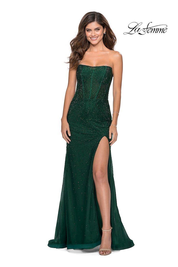 La Femme Style #28621