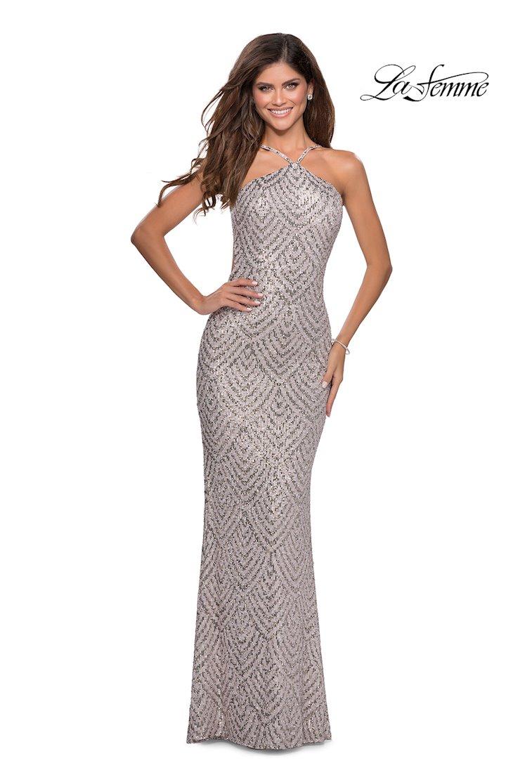 La Femme Style #28625