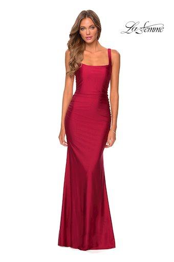 La Femme Style NO. 28634