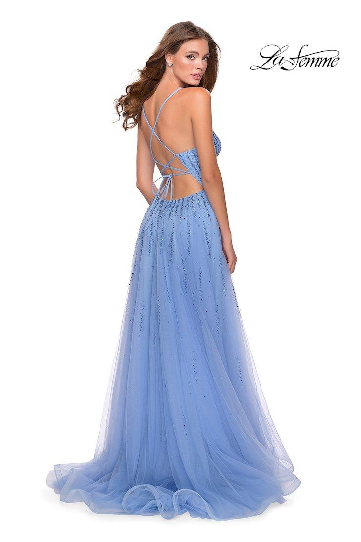 La Femme Style #28636