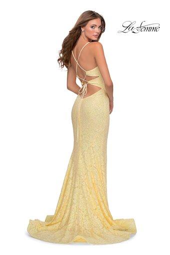 La Femme Style #28640