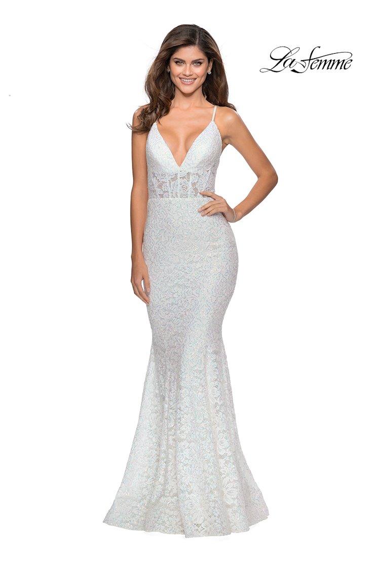 La Femme Style #28647