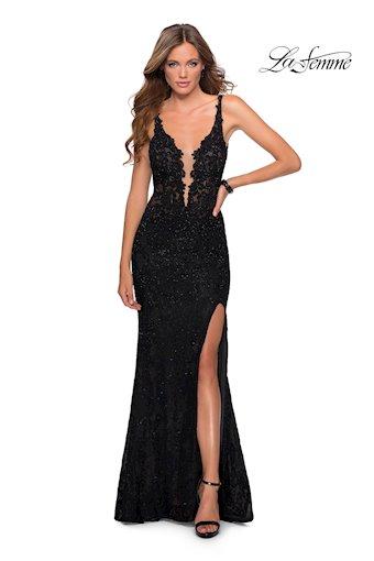 La Femme Style #28648