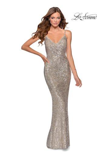 La Femme Style #28657