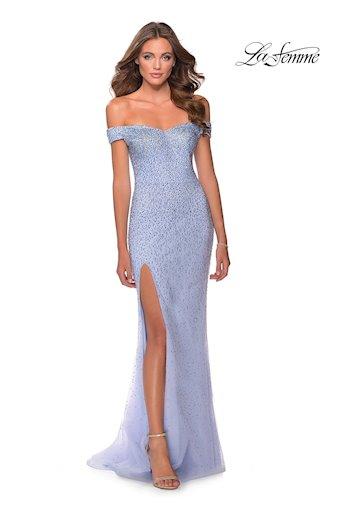 La Femme Style #28658