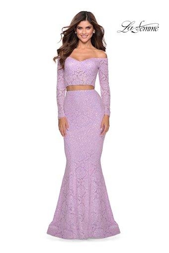 La Femme Style #28666