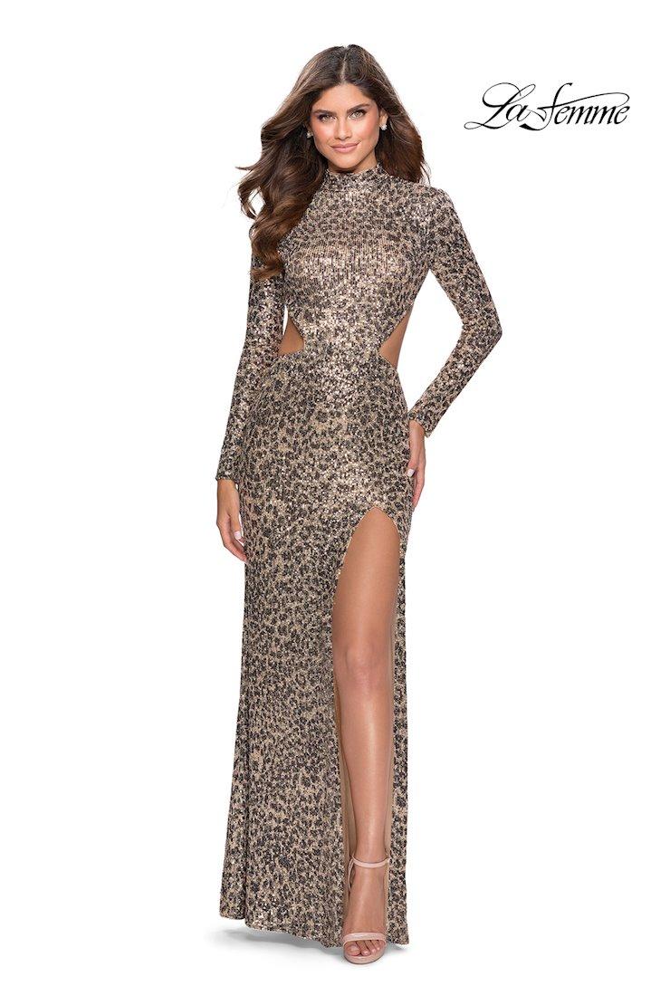 La Femme Style #28667
