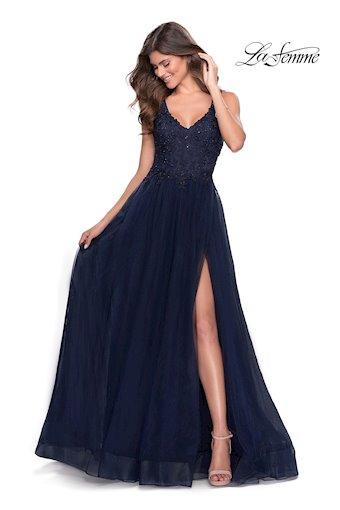 La Femme Style NO. 28680