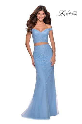 La Femme Style #28682