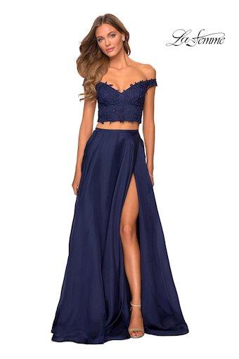 La Femme Style #28704