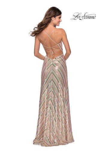La Femme Style #28717