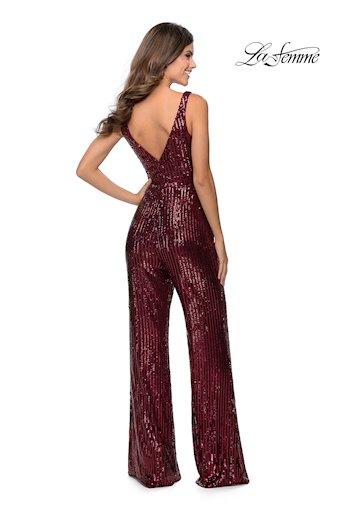 La Femme Style NO. 28722