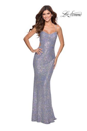 La Femme Style #28724