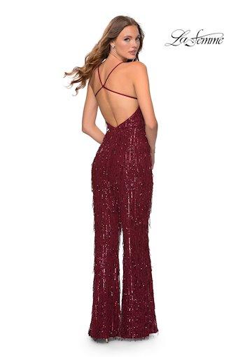 La Femme Style #28864