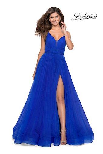 La Femme Style #28893