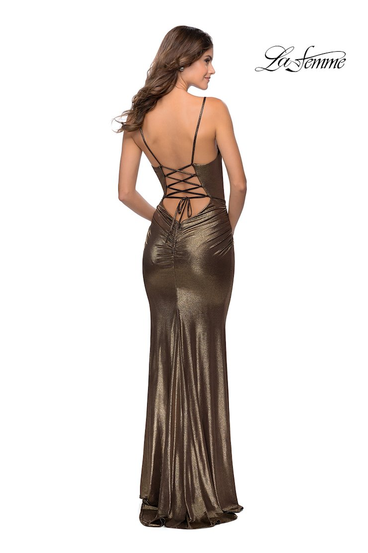 La Femme Style #28913  Image