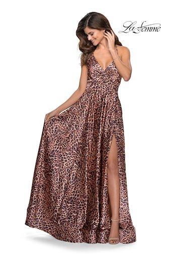La Femme Style #28923